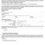 Certificado Ambiental Cuenca